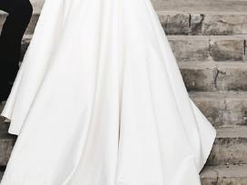 Nuostabi vestuvinė suknelė - nuotraukos Nr. 11