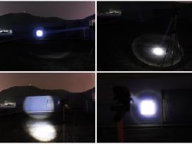 Brinyte galingas fokusuojamas prožektorius - nuotraukos Nr. 4