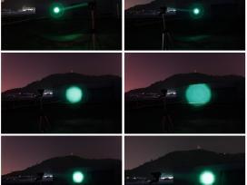 Brinyte galingas fokusuojamas prožektorius - nuotraukos Nr. 5