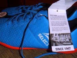 Nauji Select batai - nuotraukos Nr. 3