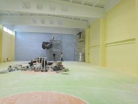 Rekonstrukcija, renovacija, nauja statyba - nuotraukos Nr. 15