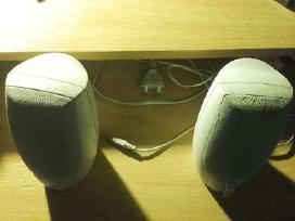 Kopiuterinės garso kolonėlės Drum G-620