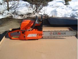 New Oro Kompresoriai Erman 2,5/3,5kw- Super Kaina - nuotraukos Nr. 10