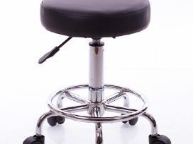 Masažuotojo kėdė Restpro® Round 2 black - nuotraukos Nr. 2