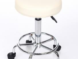 Masažuotojo kėdė Restpro® Round 2 black - nuotraukos Nr. 5