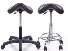 Masažuotojo kėdė Restpro® Expert 1 black - nuotraukos Nr. 2