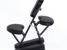 Masažuotojo kėdė Restpro® Relax Black - nuotraukos Nr. 3