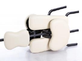 Masažuotojo kėdė Restpro® Relax Black - nuotraukos Nr. 8