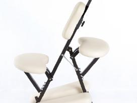 Masažuotojo kėdė Restpro® Relax Black - nuotraukos Nr. 7