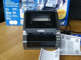 Brother Ql-1050 etikečių spausdintuvas