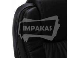 """Biuro kėdė """"Ambiente"""" ruda, juoda 84€ - nuotraukos Nr. 7"""