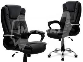 """Biuro kėdė """"Ambiente"""" ruda, juoda 84€ - nuotraukos Nr. 2"""