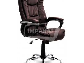 """Biuro kėdė """"Ambiente"""" ruda, juoda 84€ - nuotraukos Nr. 6"""