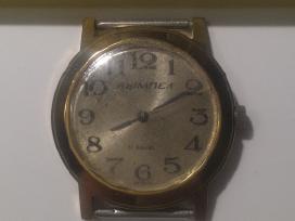 "Laikrodis Vimpel Vitebsk""17 akmenuku""mechaninis"