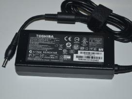 Toshiba nesiojamu kompiuteriu pakrovejai - nuotraukos Nr. 3