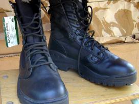 Ivairus kariski batai