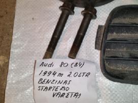 Parduodu audi B4 dalimis (2.0 ltr. benzinas dujos) - nuotraukos Nr. 16