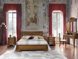 Akcija italisku miegamojo baldu