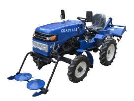 Mini traktorius Garden Scout T15 Dif-vt Rusija