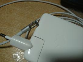 Apple MacBook pakrovejas - nuotraukos Nr. 4