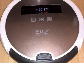 Dulkių siurblys-robotas Eaz A6