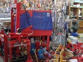 Stendai varikliui Laikiklis varikliui - nuotraukos Nr. 11