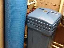 Vandens minkštinimo filtras As-10r(f) - nuotraukos Nr. 2