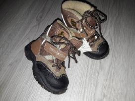 Nauji auliniai batai 20 išmiera
