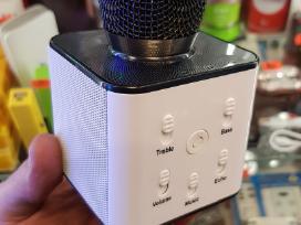 Karaoke Mikrofonas Kolonele