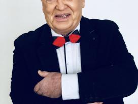 Juozas Zavaliauskas-renginių vedėjas -organizator. - nuotraukos Nr. 3