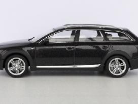 1/43 modeliukai Audi A6 C6 Allroad Quattro