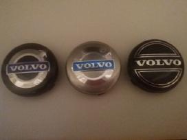 Volvo dangteliai 64mm 4vnt-10€