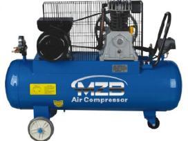 Oro kompresoriai Mzb Didelis pasirinkimas - nuotraukos Nr. 6