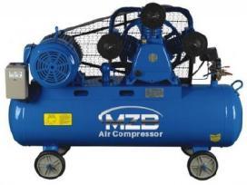 Oro kompresoriai Mzb Didelis pasirinkimas - nuotraukos Nr. 9