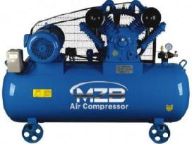 Oro kompresoriai Mzb Didelis pasirinkimas - nuotraukos Nr. 10