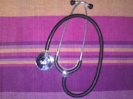 Stethoscope, naujas.