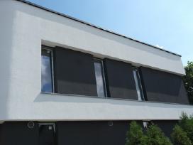 Fasadų šiltinimas renovacijos darbai - nuotraukos Nr. 3