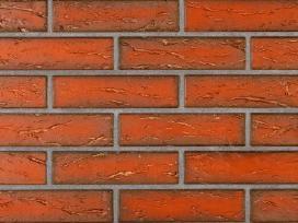 Klinkerinės plytos Terca - klinkeris fasadui! - nuotraukos Nr. 4