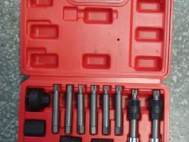 Įrankių rinkiniai generatoriaus remontui Karterio