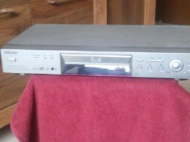 Sony Dvp Ns 400 Dvd Grotuvas