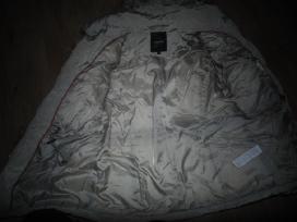 Žieminė smėlio/pilkos spalvos Reserved