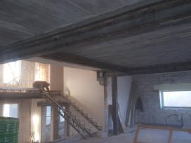 Griovimas,rekonstrukcija su statyb.laužo išvežimu - nuotraukos Nr. 11