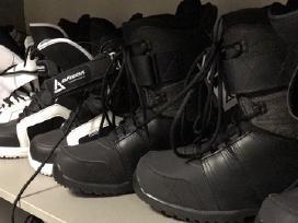 Naujos Snieglentes + Apkaustai +batai Gerom kainom - nuotraukos Nr. 7