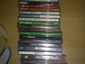 Rusiškos muzikos CD