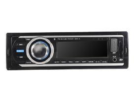 Automobilinis stereo radijo grotuvas ( Mp3/fm/aux/
