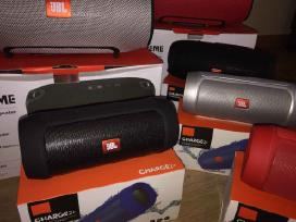 Jbl Xtreme, Charge3, Charge2 koloneles.