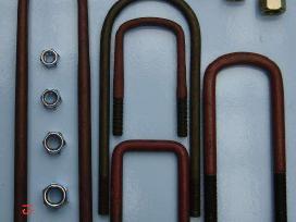 Lingės. Lingių gamyba ir remontas. - nuotraukos Nr. 2