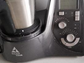 Bauer Cook Robotas