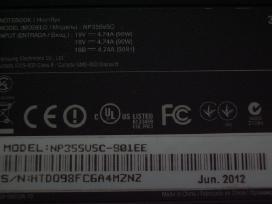 Samsung Np 355 V5c
