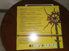 """CD diskas naujas """"Išgirsk"""" - nuotraukos Nr. 2"""